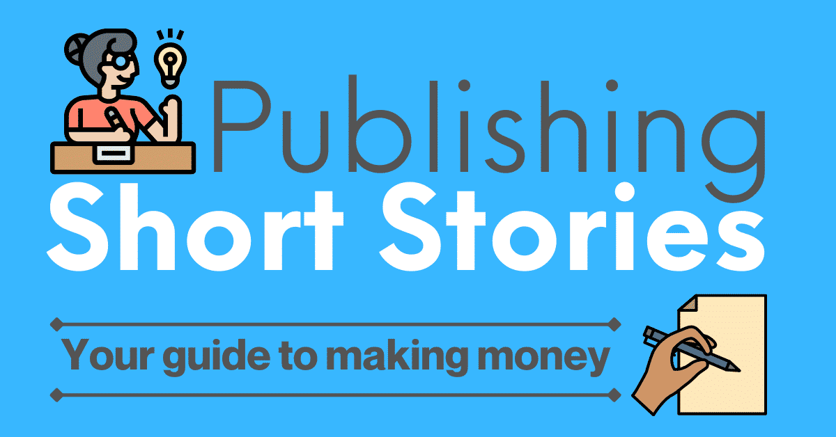 this guide to publishing short stories will cover not just how to publish short stories with publishers and magazines, but also how to self-publish a short story, and also how to use short stories in unusual ways to build a readership