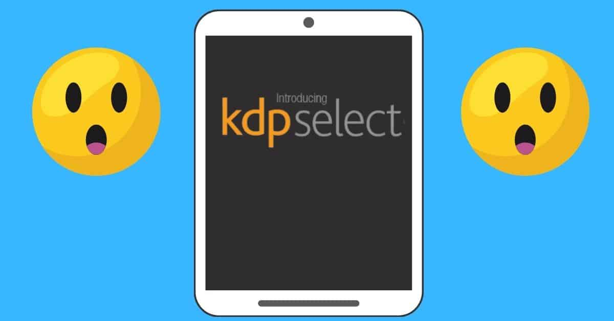 kdp select launch