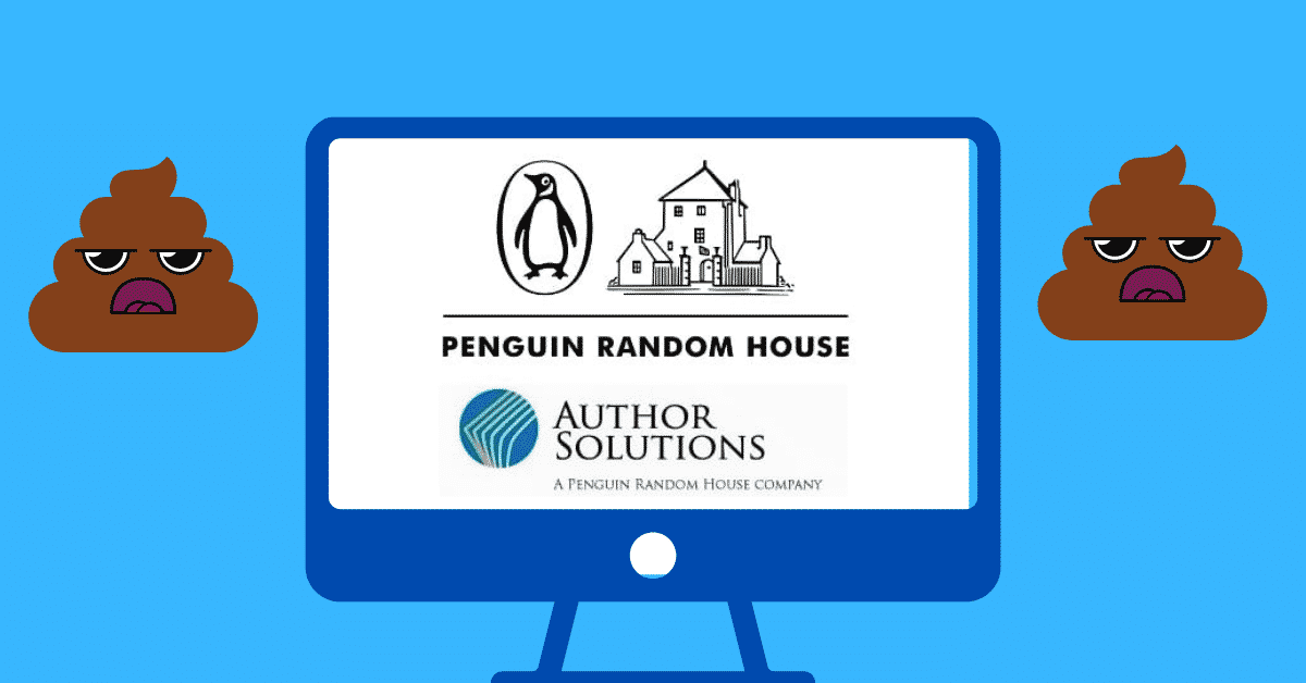 penguin random house author solutions scam