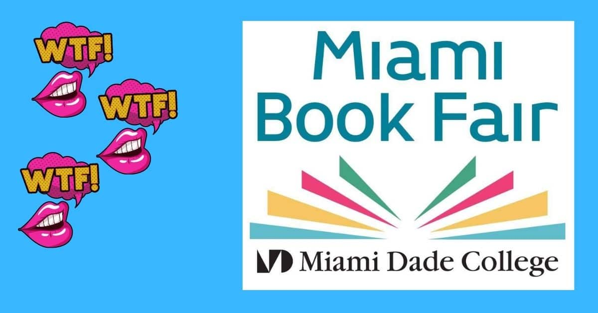Archway Miami book fair author solutions book signing scam