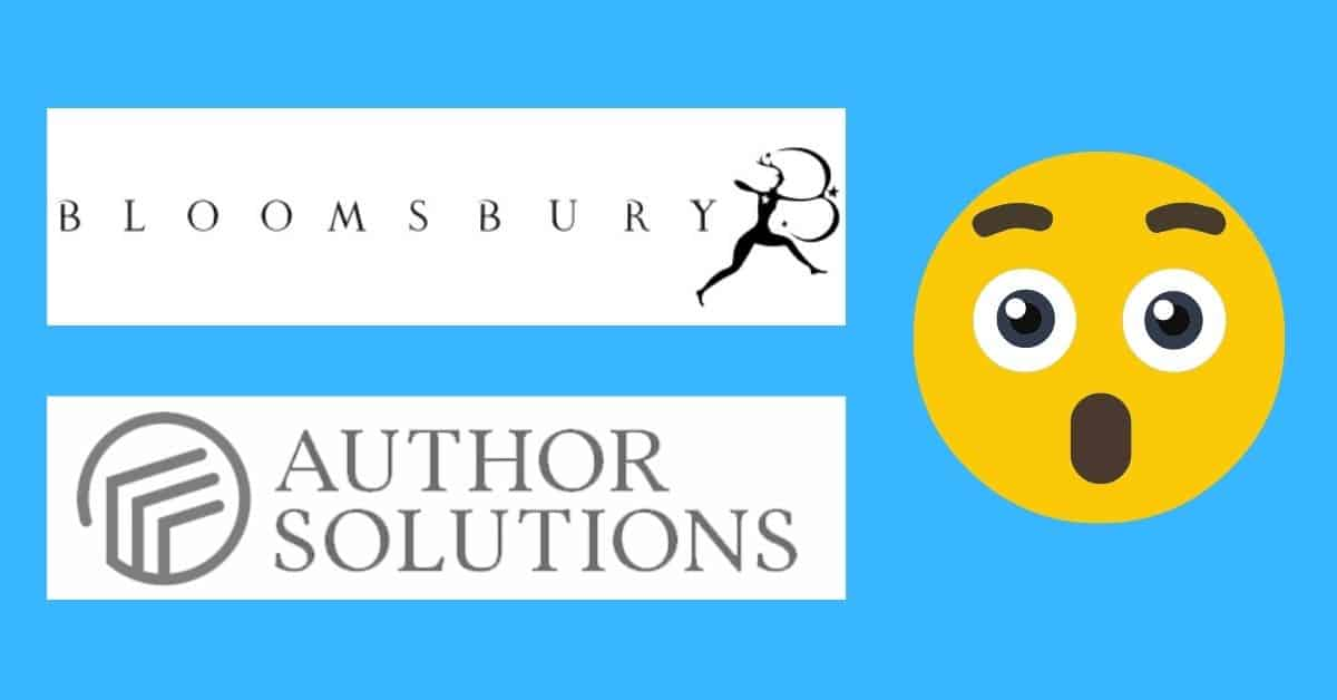 bloomsbury author solutions