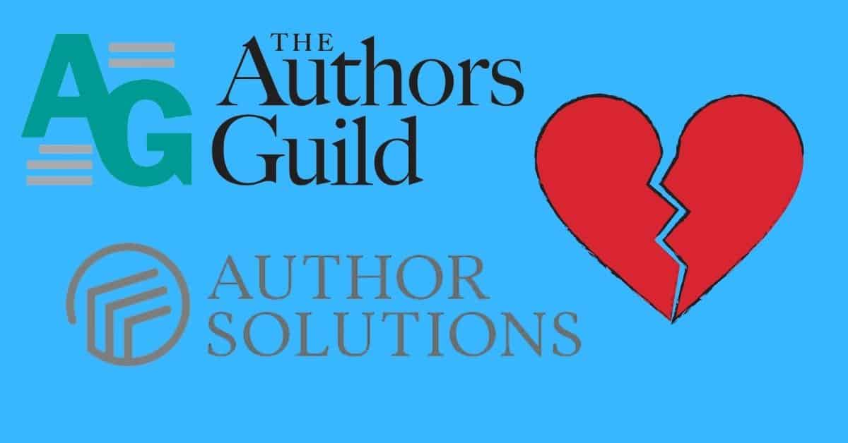 authors guild author solutions