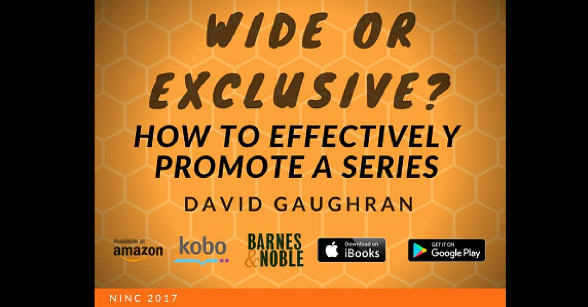 A Tale of Two Marketing Systems | David Gaughran