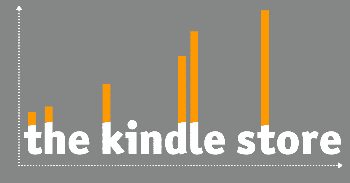 birth of the kindle store and the first kindle