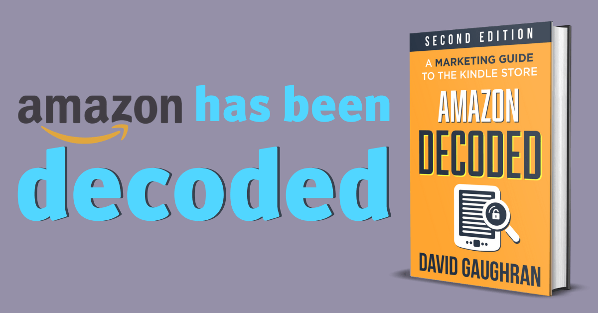 Amazon Decoded promo graphic