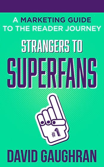 Strangers to Superfans cover