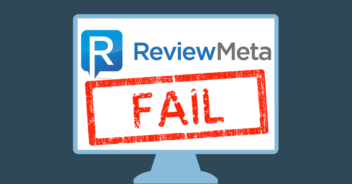 Is ReviewMeta reliable?