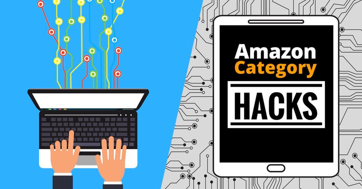 Amazon category hacks