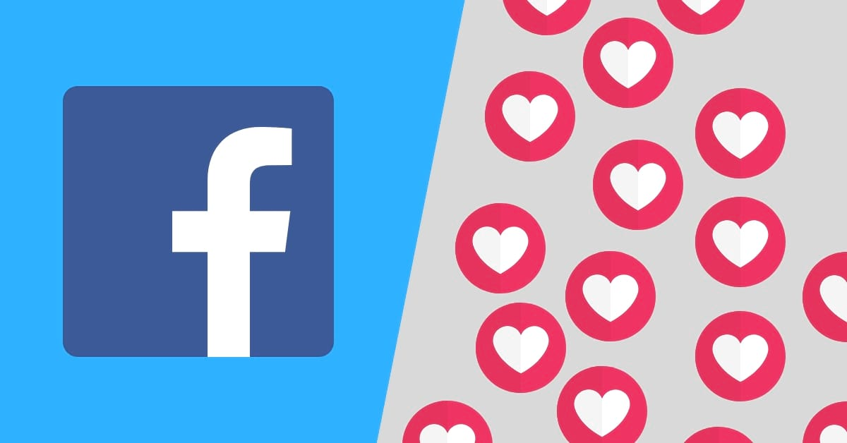 Facebook Love Post Header