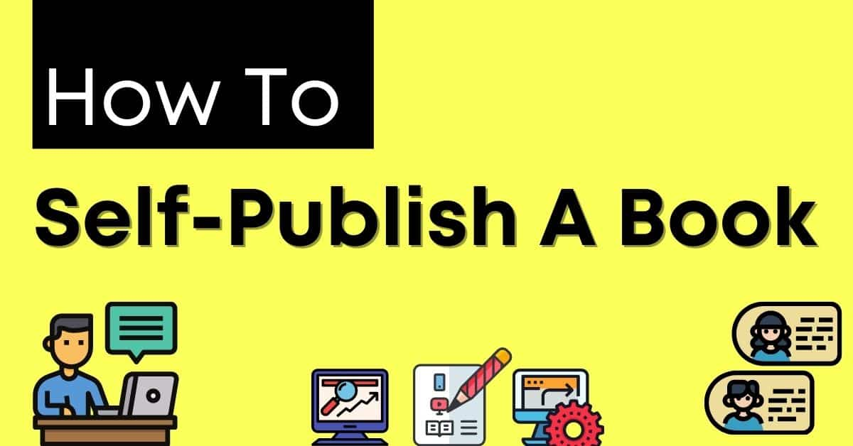 how to self-publish a book free self-publishing guide publish your book for free self-publishers costs self publishing
