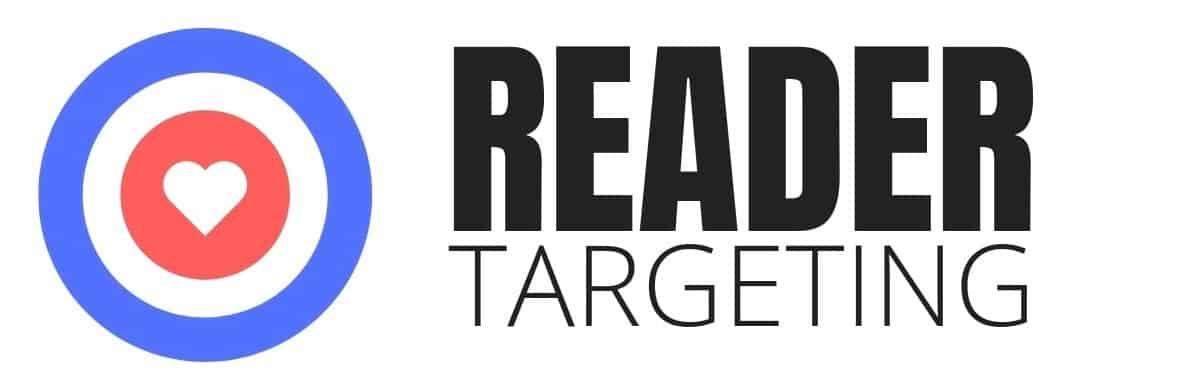Reader Targeting blog post