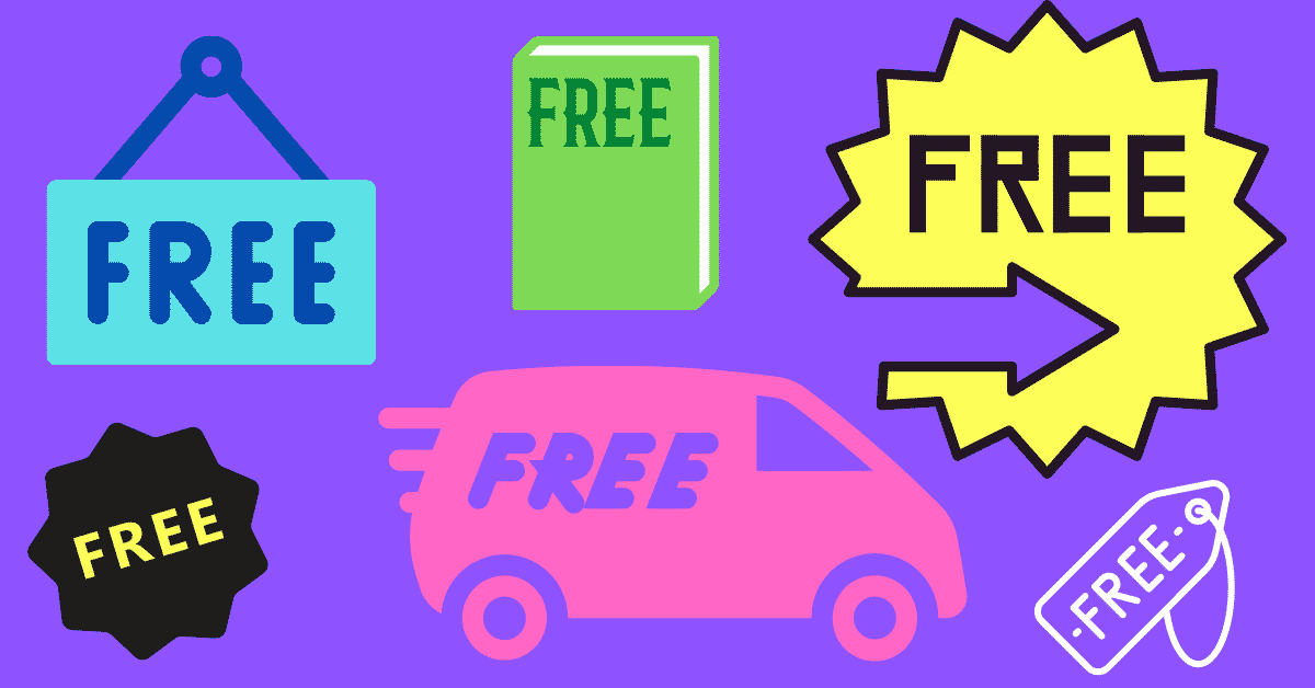 free promotions are more than just making a book free for a few days, you can also consider permafree series openers, reader magnets, arcs, and more