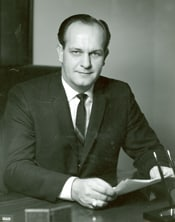Congressman Laurence J. Burton read Jessica Mitford's article into the congressional record.