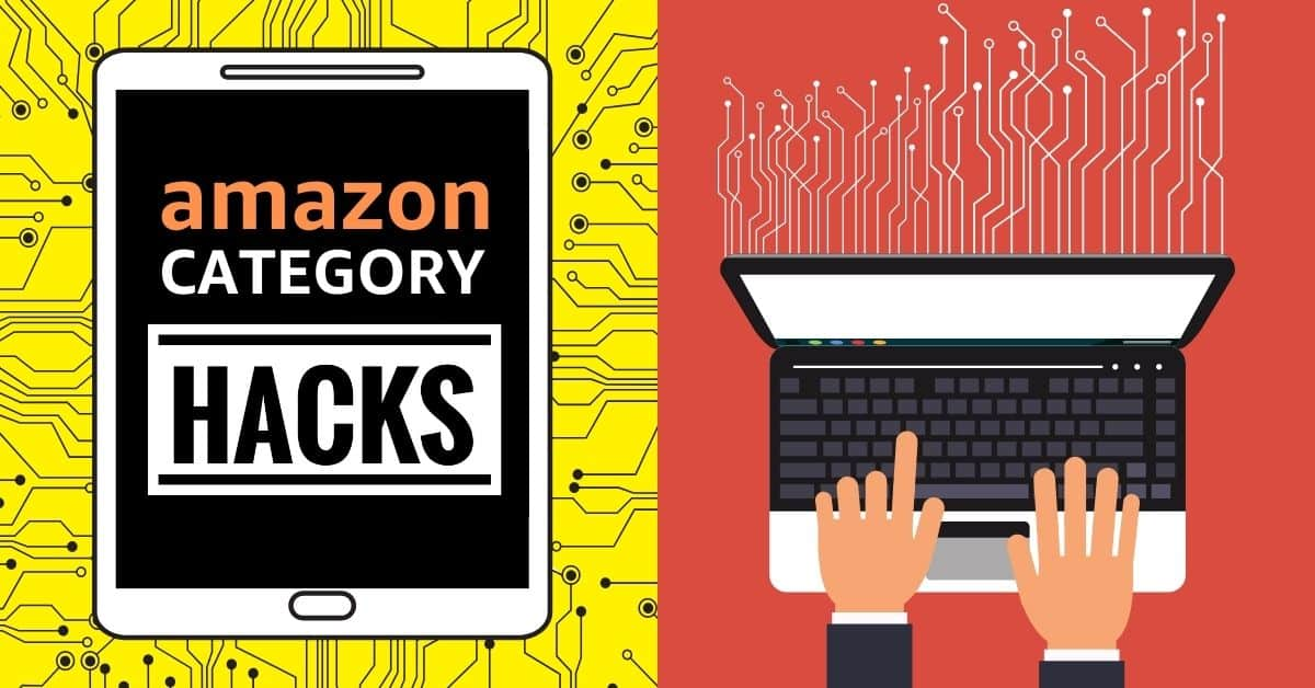 These Amazon Category Hacks Will Boost Your Book Sales